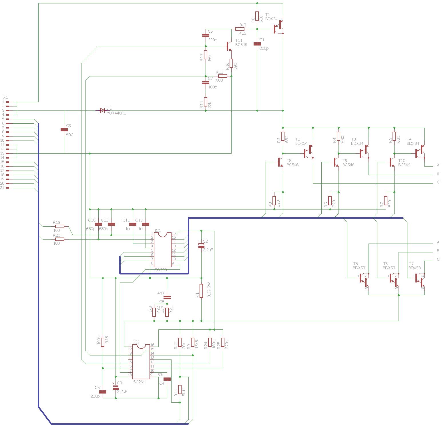 Berühmt 3 Phasen Stromverdrahtungsplan Fotos - Elektrische ...