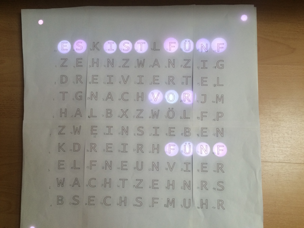 Weißtöne ws2812b leds unterschiedliche weißtöne software oder hardware