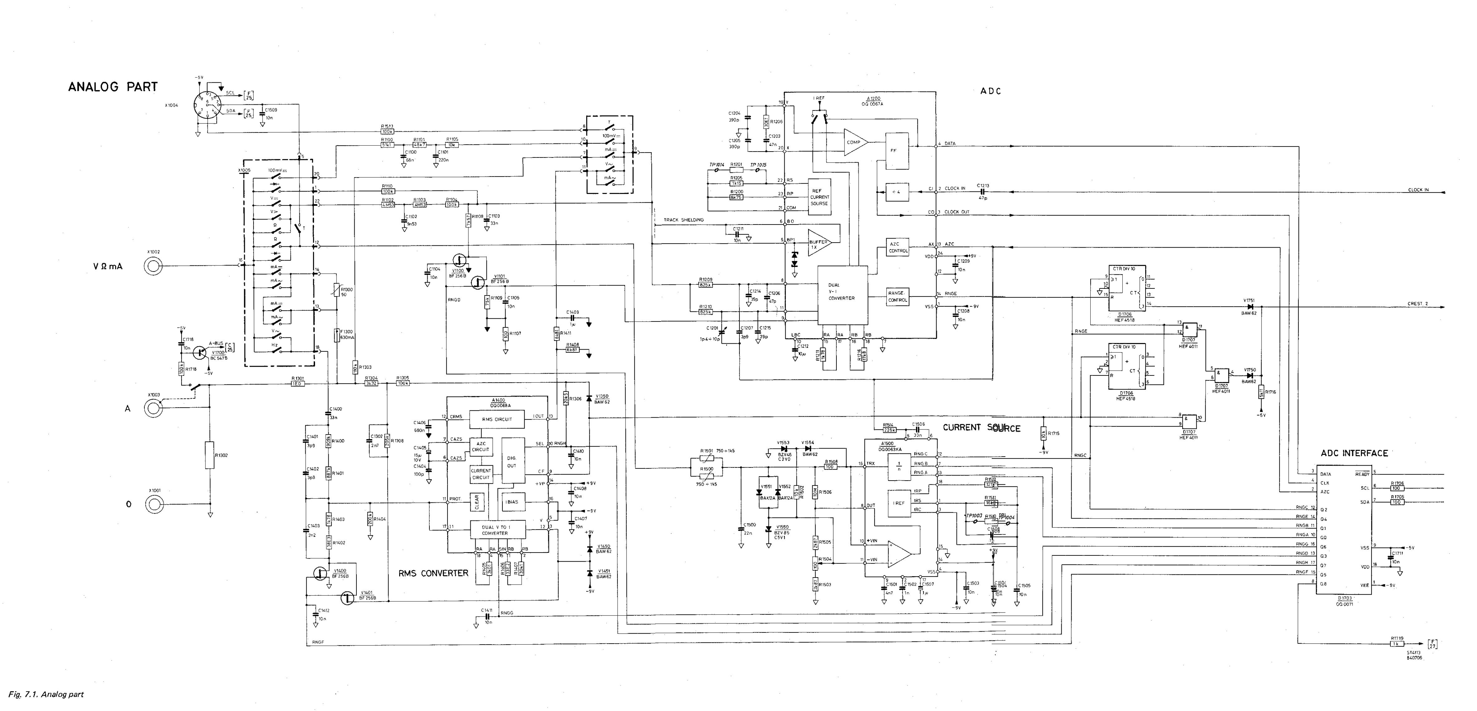 Großartig Ford 7 Wege Schaltplan Fotos - Elektrische Schaltplan ...