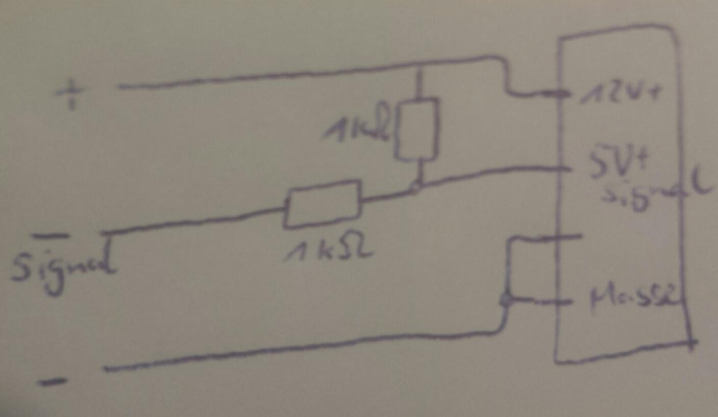Vorschaltgerät für Zündspule bauen - Mikrocontroller.net