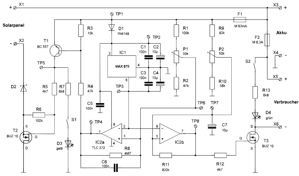 Wunderbar Mars 61320 Schütz Schaltplan Zeitgenössisch - Elektrische ...