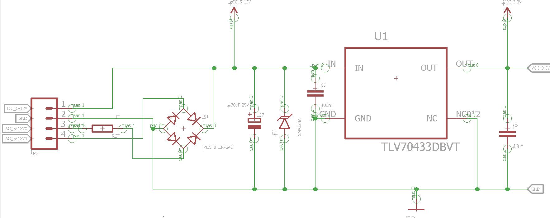 DC Relais an AC - Mikrocontroller.net