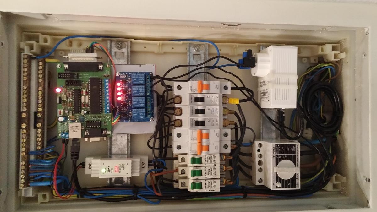 230V schalten mit AVR - Warum ist das so exotisch? - Mikrocontroller.net