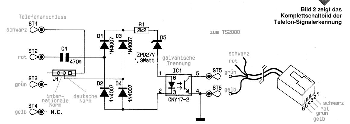 Großartig Schaltplan Der Telefonleitung Bilder - Der Schaltplan ...