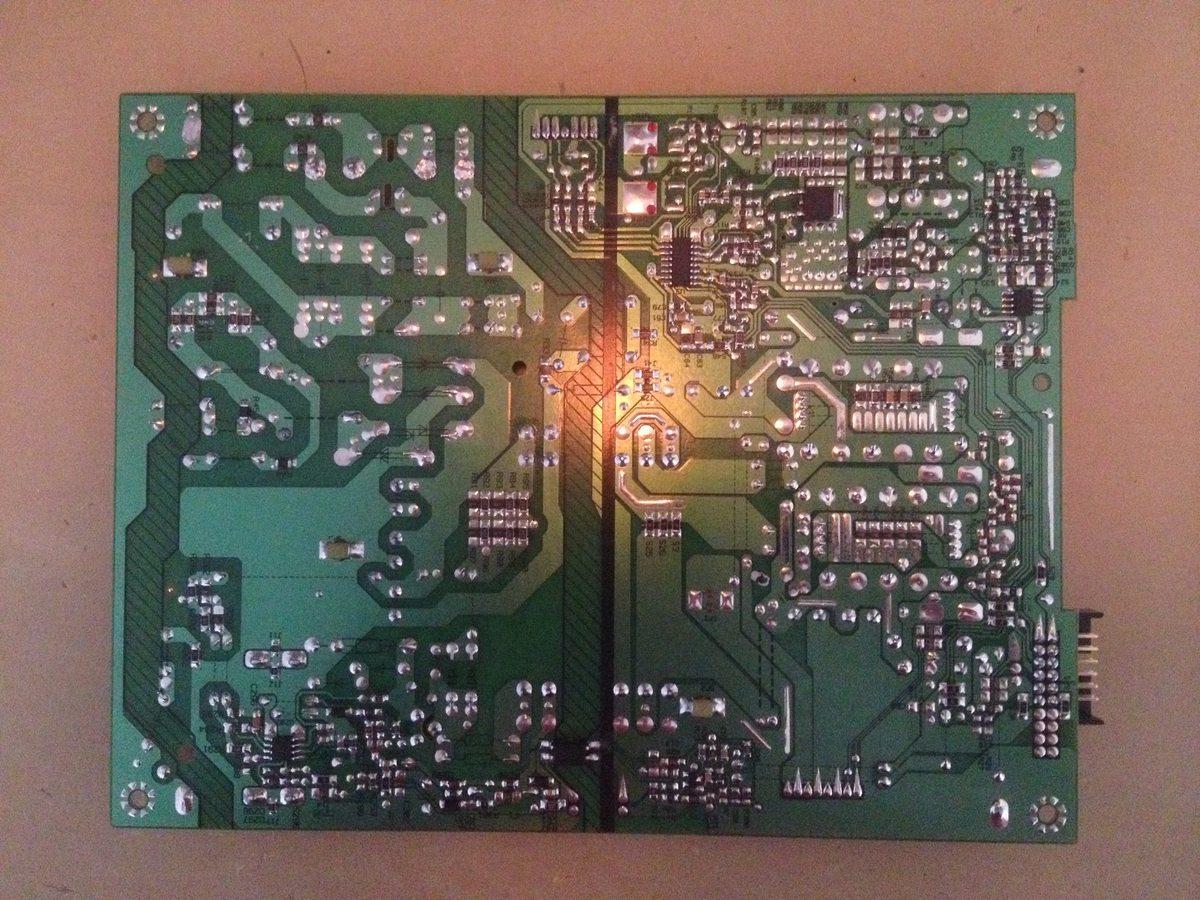 Telefunken Fernseher Vestel : Vestel 17ips71 telefunken tv mikrocontroller.net