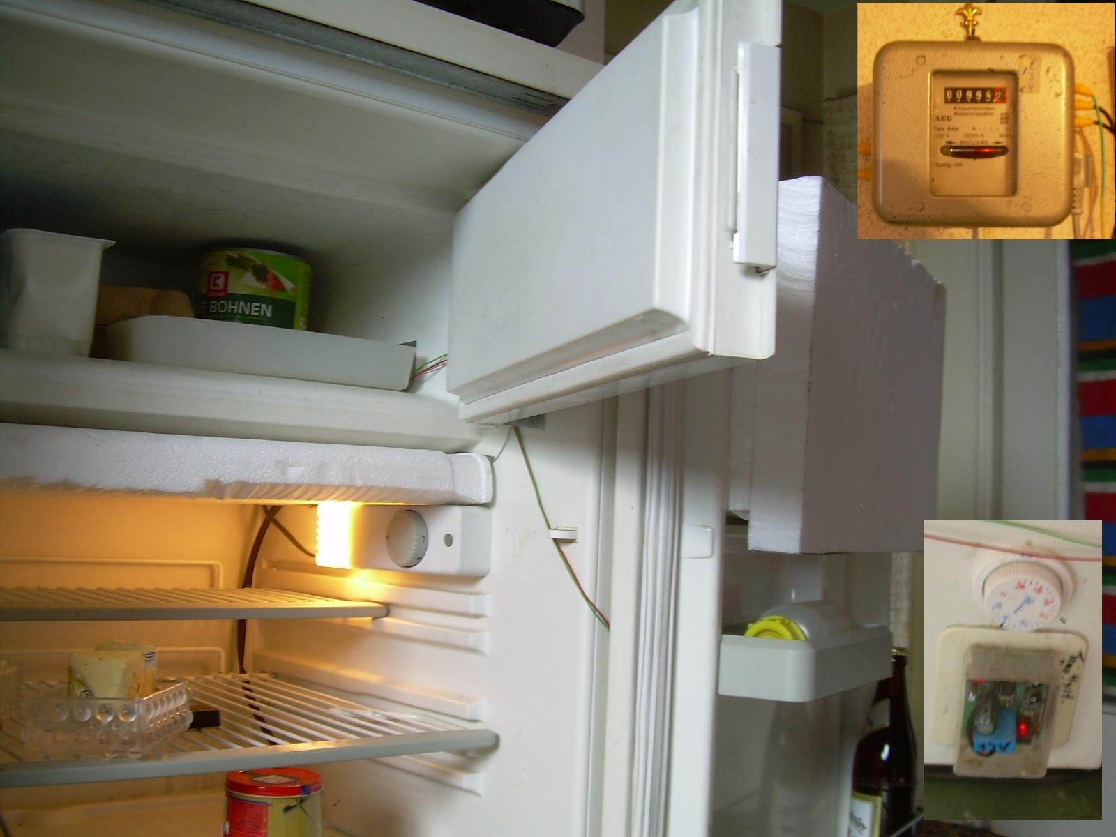 Aeg Kühlschrank Baujahr Bestimmen : Energieverbrauch kühlschrank waschmaschine trockner