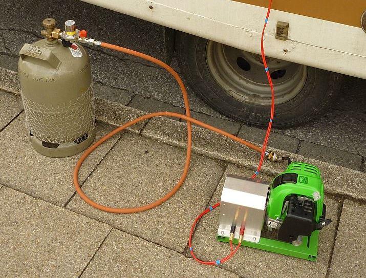 Kleiner Generator in Planung - Mikrocontroller.net