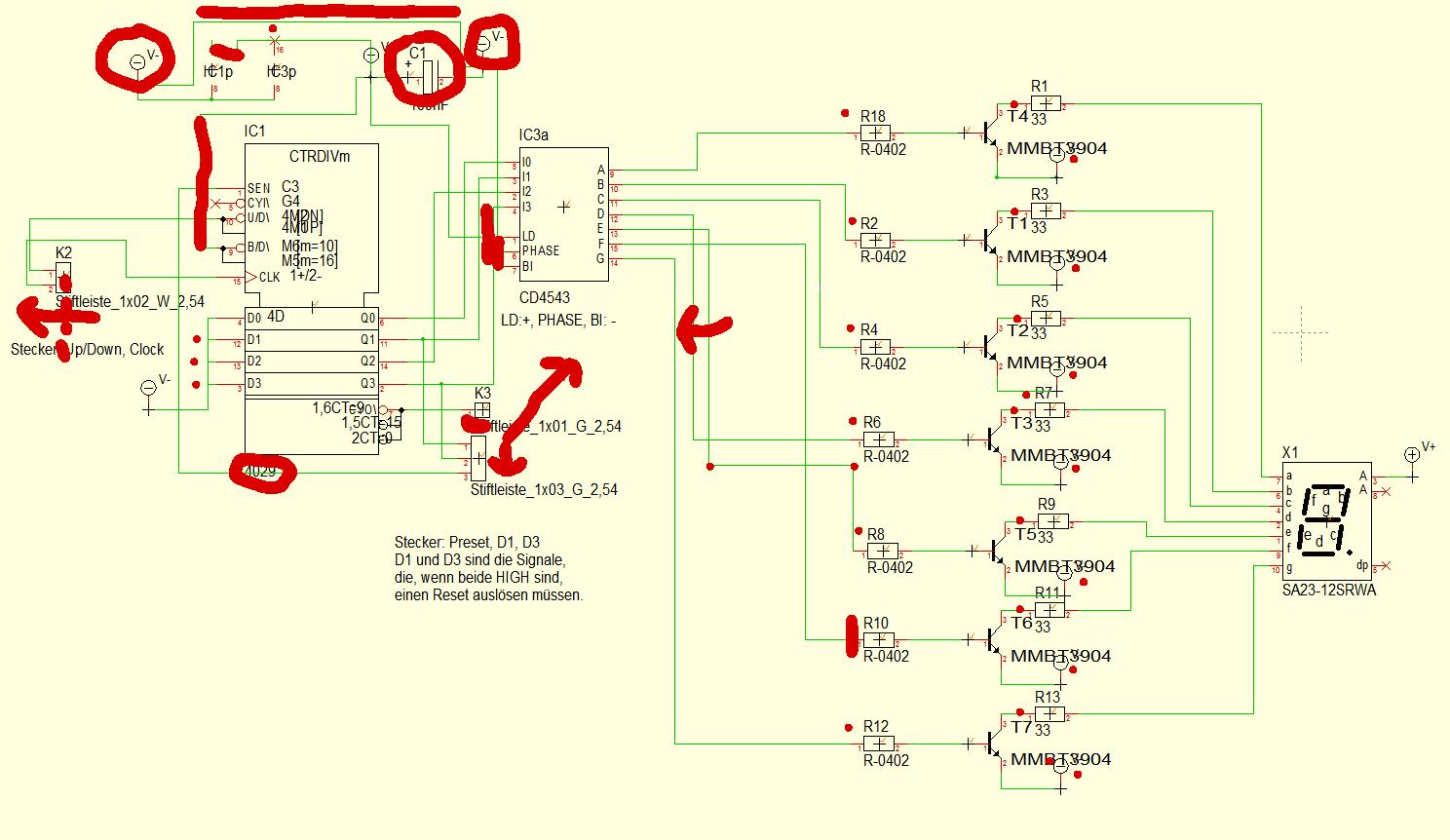 Berühmt Industrieller Elektrischer Schaltplan Ideen - Elektrische ...