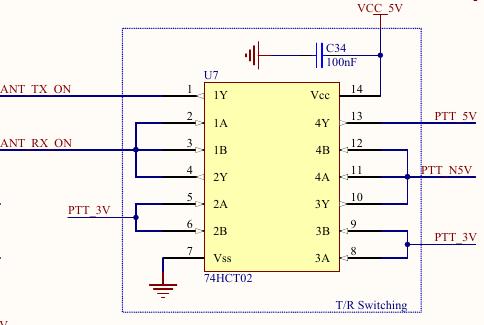 TX/RX Schalter mit PIN-Dioden - Spice Modell - Mikrocontroller.net