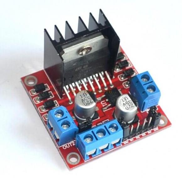 Gleichstrommotor mittels PWM ansteuern - Mikrocontroller.net
