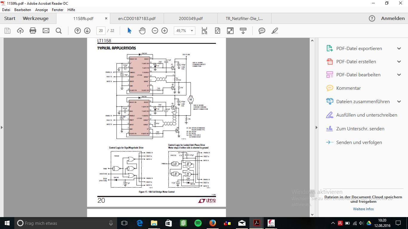 Ziemlich Elektronische Schaltkreise Projekte Diagramme Kostenlos Pdf ...