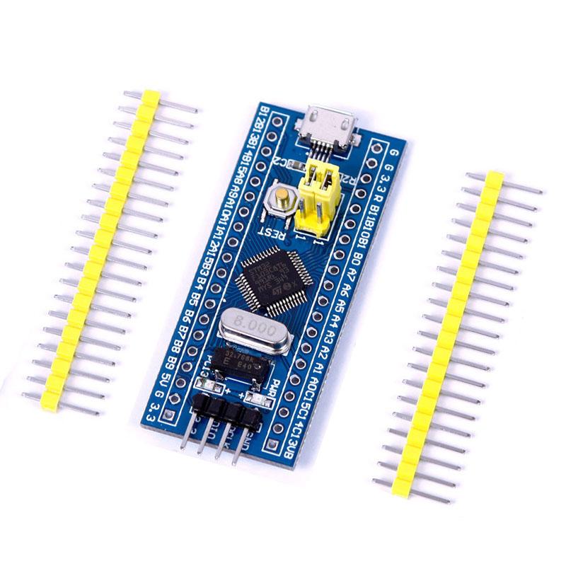 Stm32f103 Wav Player Mikrocontroller Net