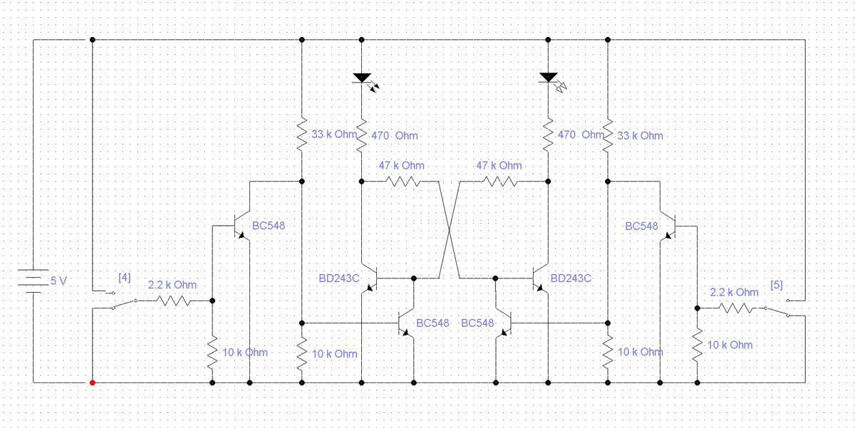 Atemberaubend Idr Sensor Zeitgenössisch - Der Schaltplan - greigo.com