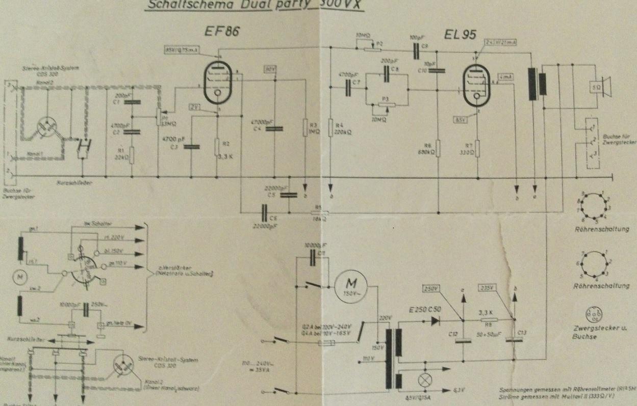 Hybrid Röhren-Amp - Mikrocontroller.net