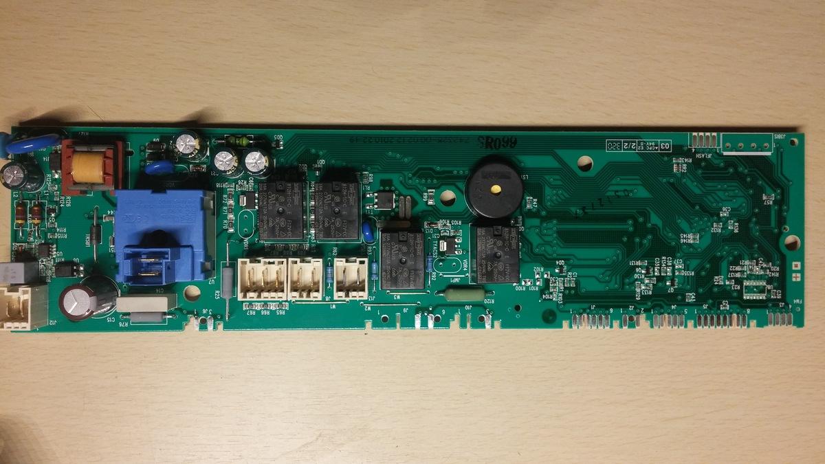 Aeg lavatherm 56847l trockner tot mikrocontroller.net