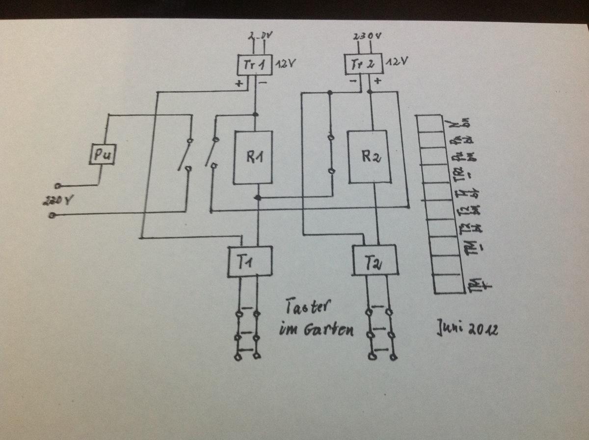 Erfreut Trimmschalter Schaltplan Fotos - Elektrische Schaltplan ...