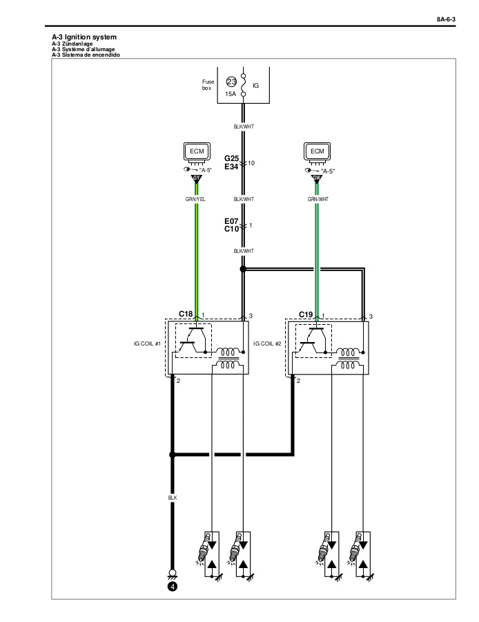 ecu-engine-trigger an z u00fcndspule auslesen