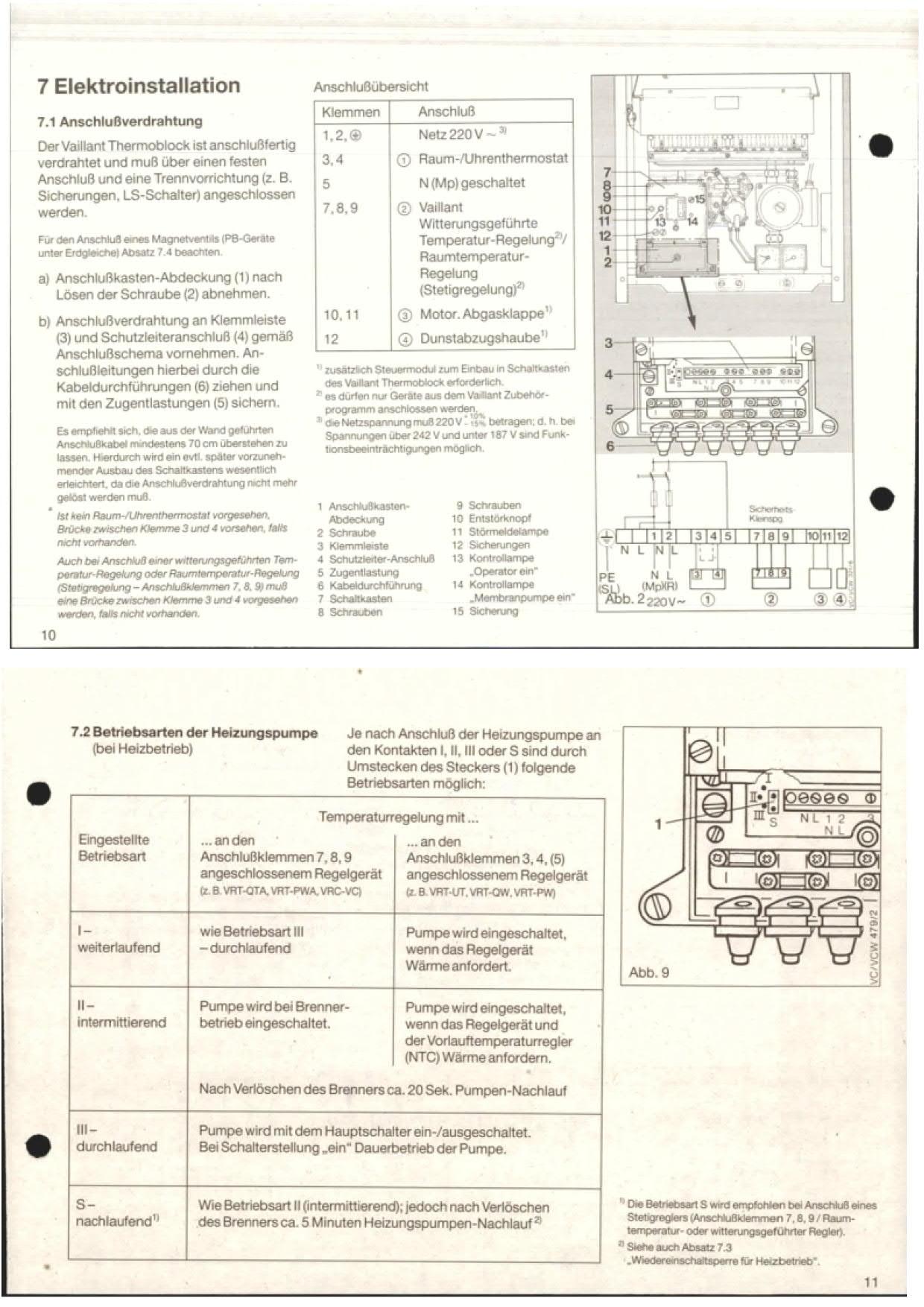 Heizungsschnittstelle 7-8-9 - Mikrocontroller.net