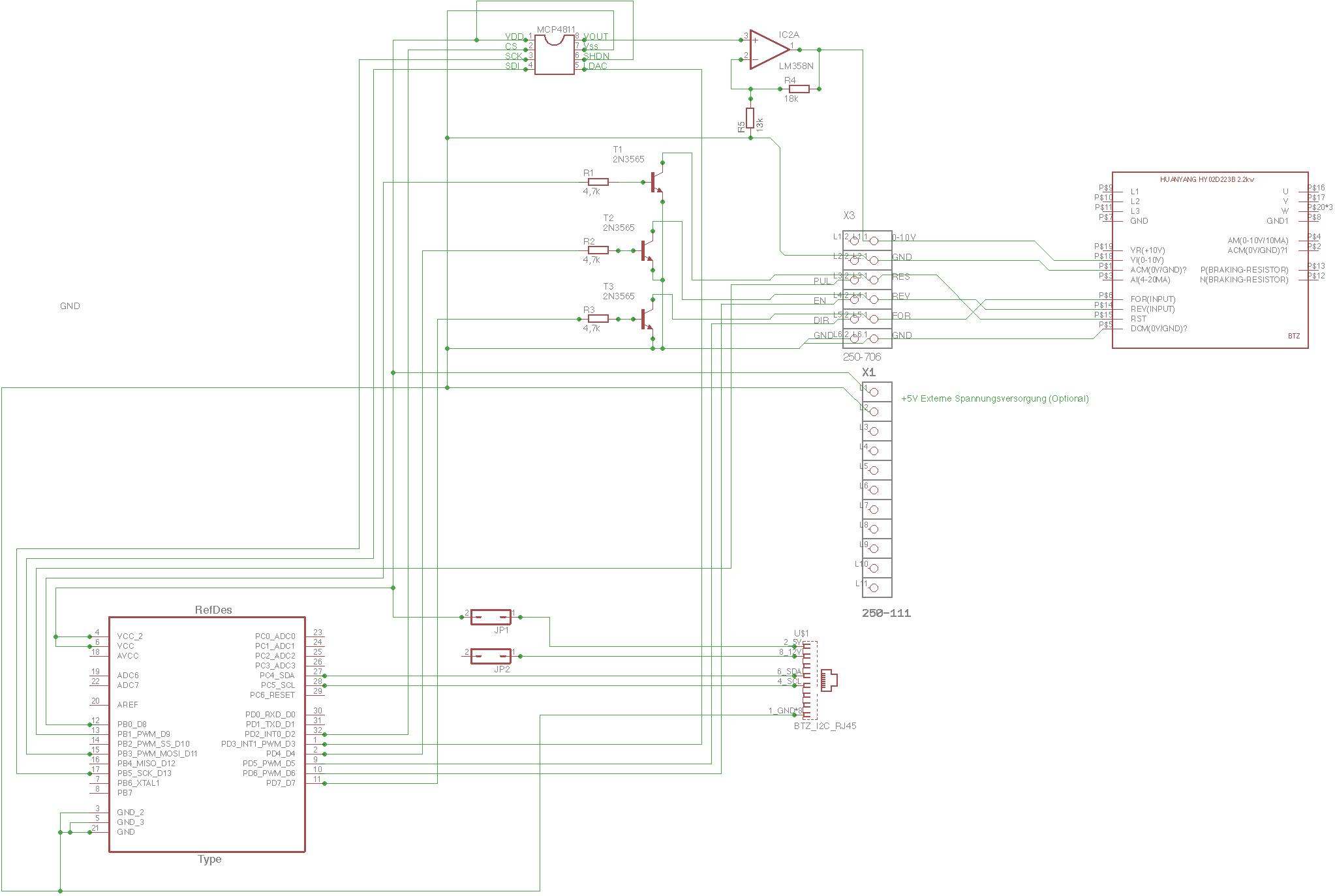Ungewöhnlich Frequenzumrichter Schaltplan Für Ideen - Der ...