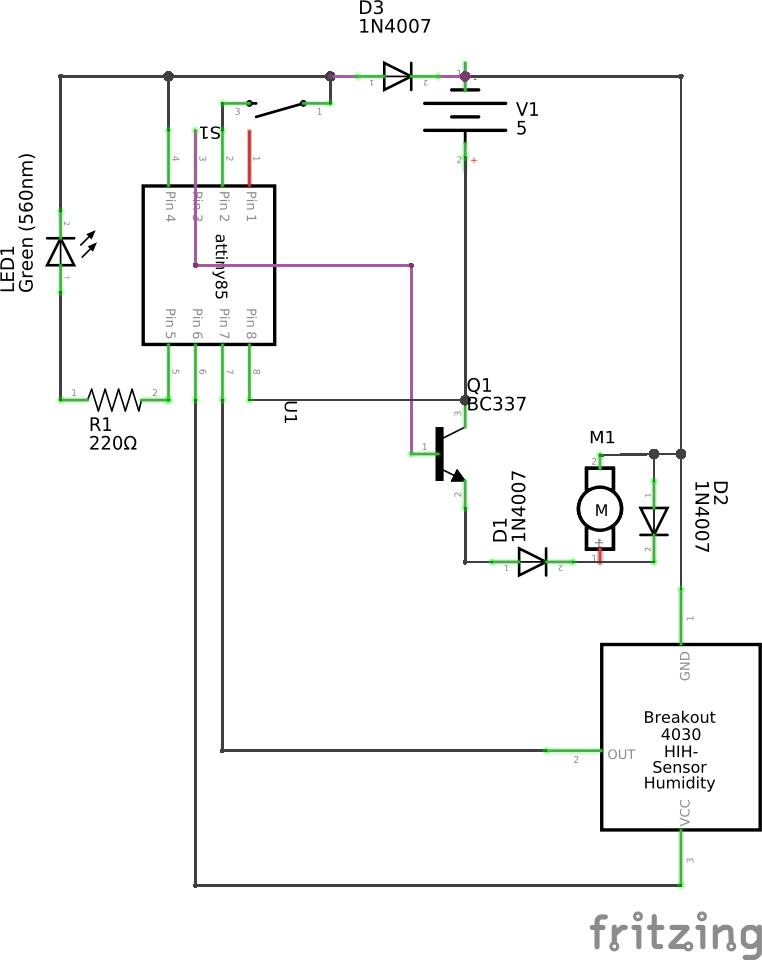 Ungewöhnlich Kondensator Motor Schaltplan Ausführen Ideen ...