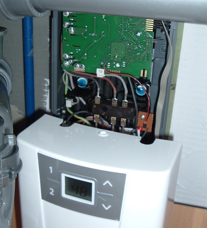 elektro warmwasseraufbereitung hohe kosten. Black Bedroom Furniture Sets. Home Design Ideas