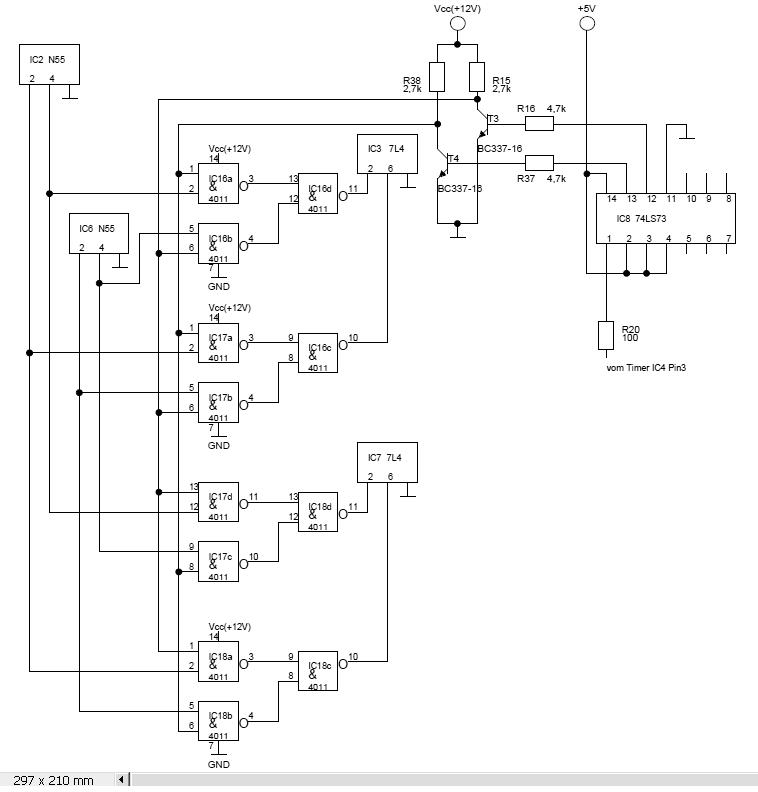 Clock Generator Herausfinden