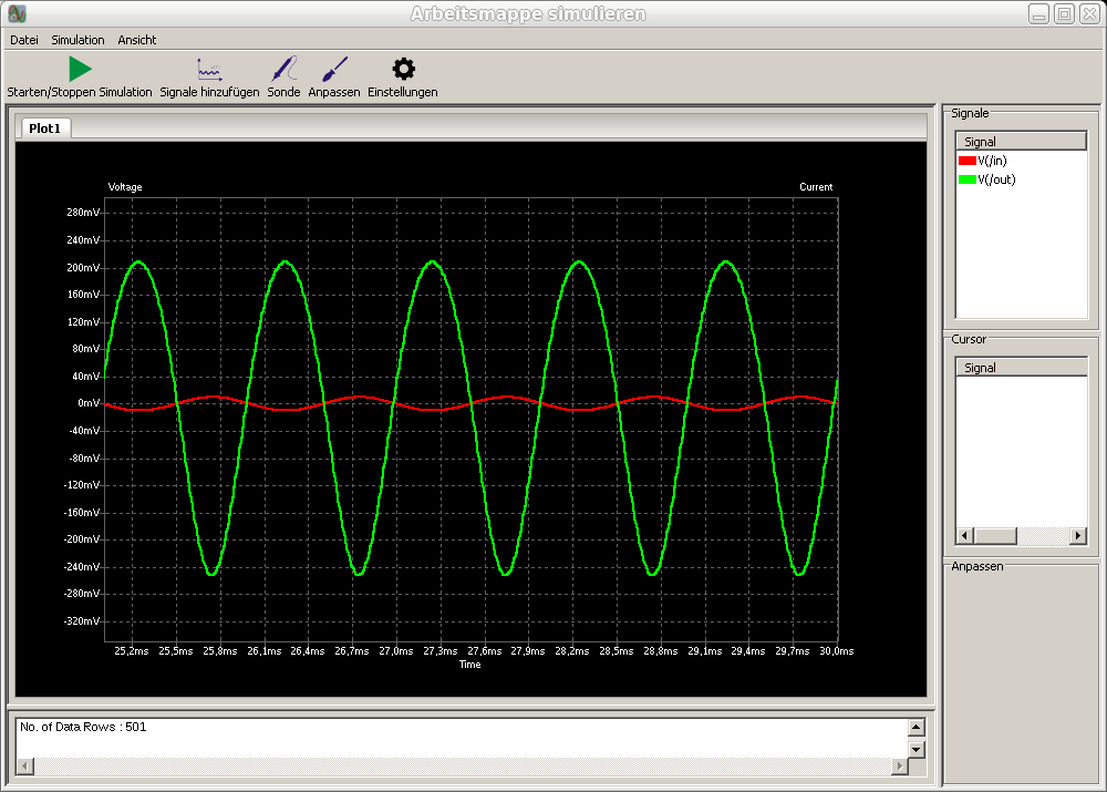 KiCad, Eeschema mit NGSpice ( nightly builds ) - Mikrocontroller.net