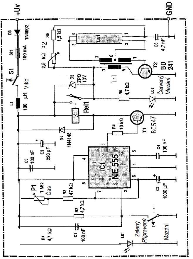 Ausgezeichnet Ge T12 Vorschaltgerät Schaltplan Zeitgenössisch ...