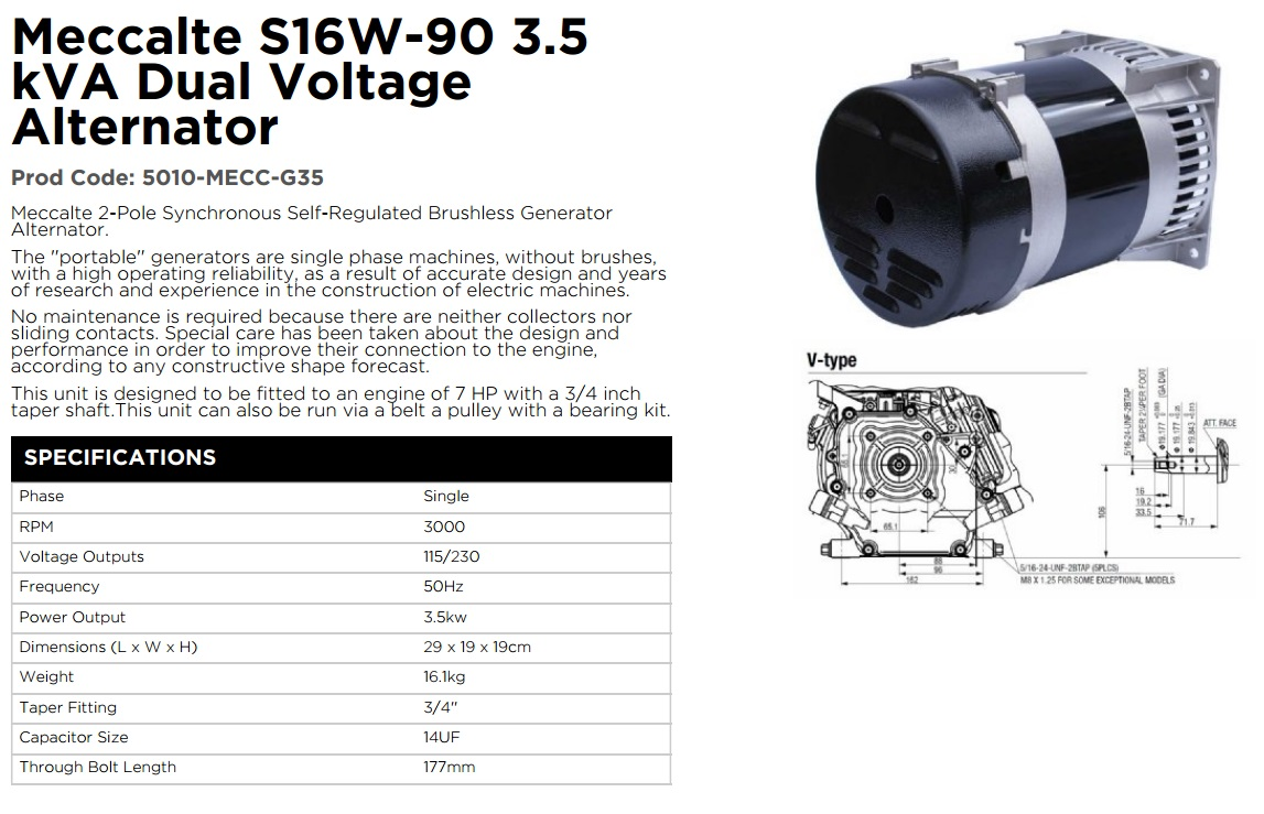 Woher Kommt Spannungseinbruch Bei Synchrongenerator Eines Meccalte Generator Wiring Diagram Sdmo Hx3000 Synchronmaschine Datenblatt