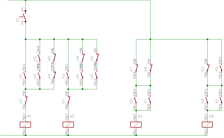 Großzügig Einpolige Verdrahtung Galerie - Elektrische Schaltplan ...