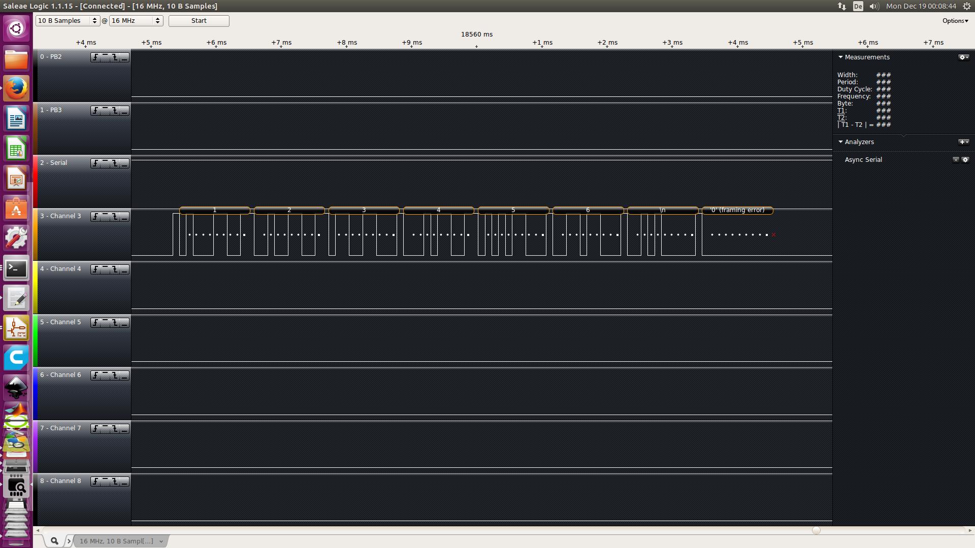 RS485 Probleme mit Umschalten --> Framing Error - Mikrocontroller.net