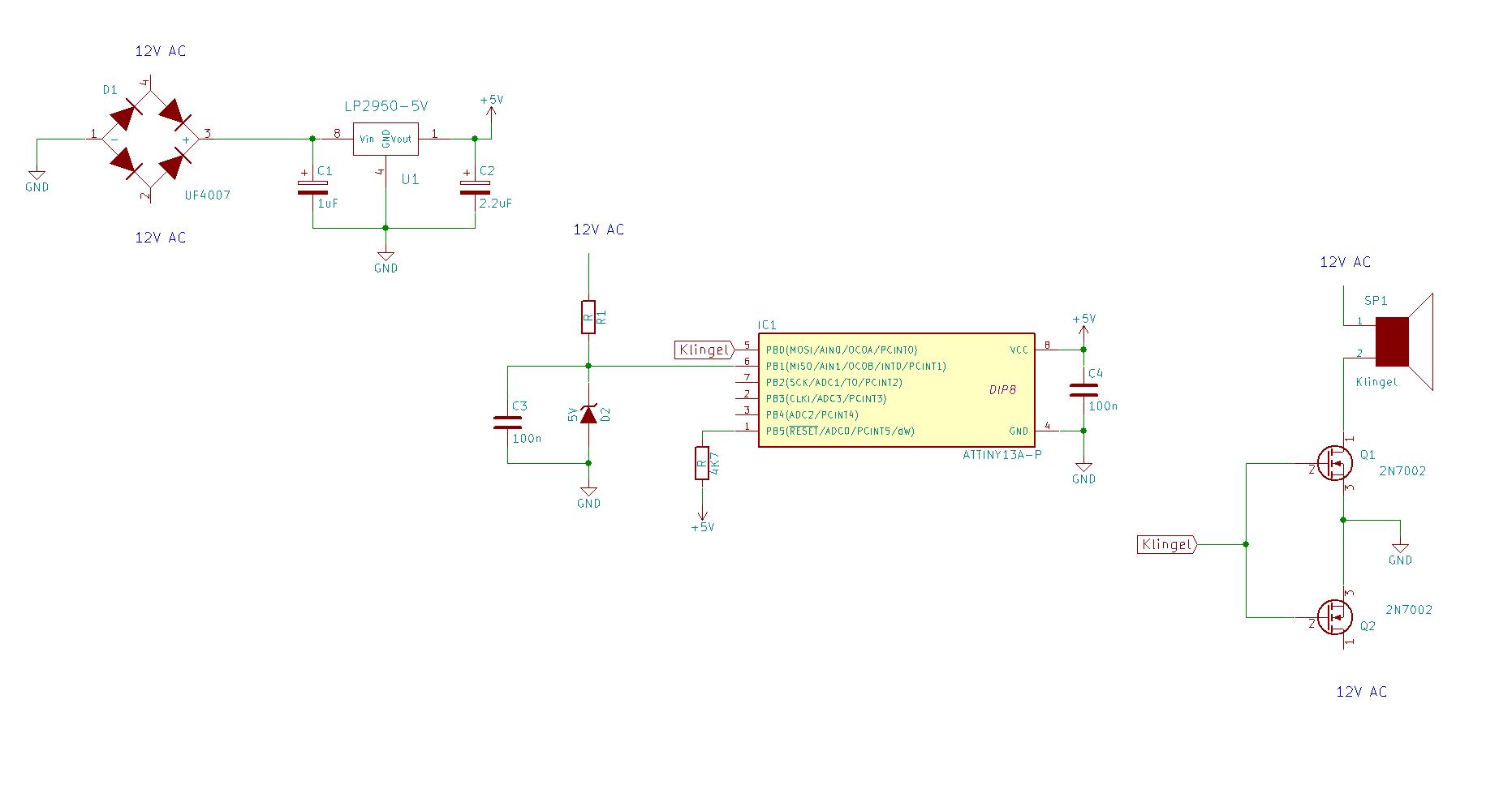 Tolle Ptc Relais Schaltplan Ideen - Der Schaltplan - greigo.com