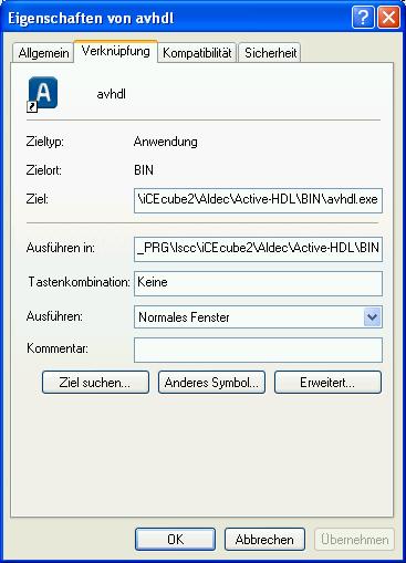 iCEcube2 / Aldec Active-HDL - Mikrocontroller net