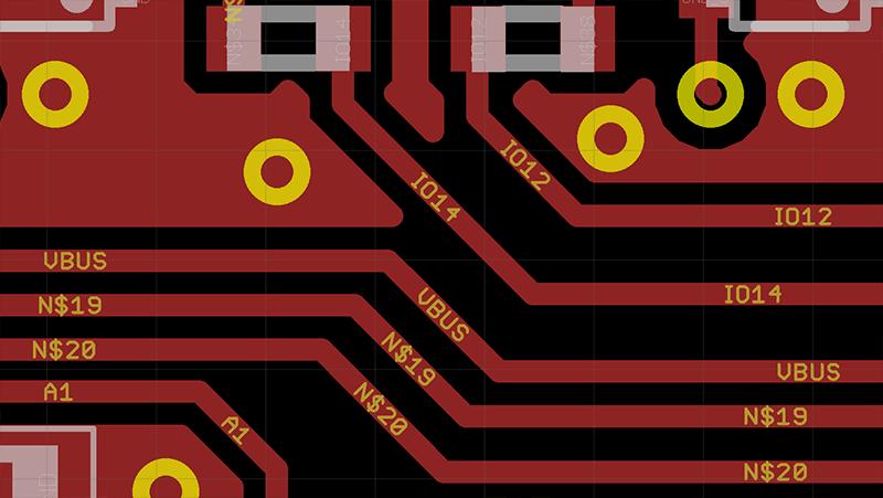 Autodesk Eagle 8.0 ist da. - Mikrocontroller.net