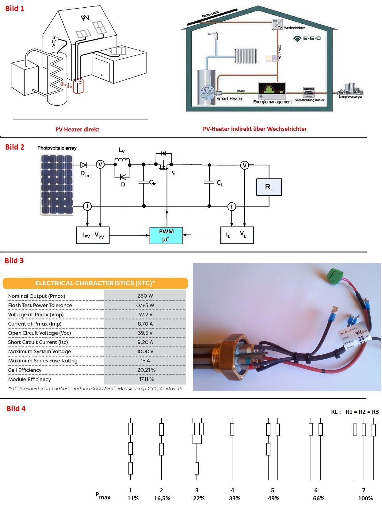 Ausgezeichnet Warmwasserboiler System Diagramm Bilder - Elektrische ...