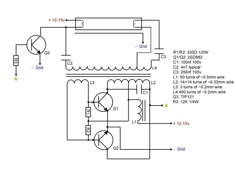 NiederdruckNatriumdampflampe mit DC betreiben