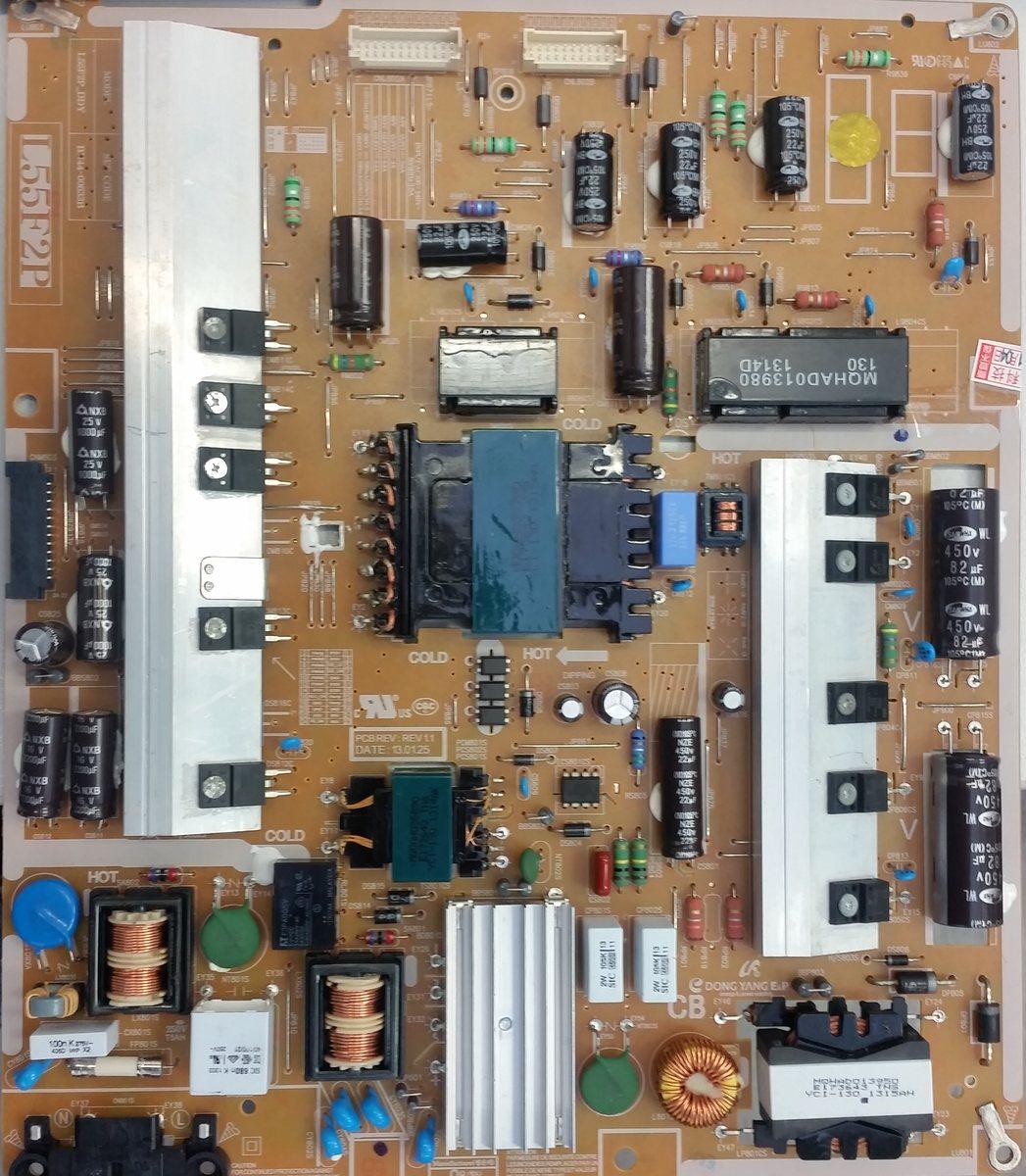 Reperatur Samsung Netzteil BN44-00623B (Samsung Clicking ...