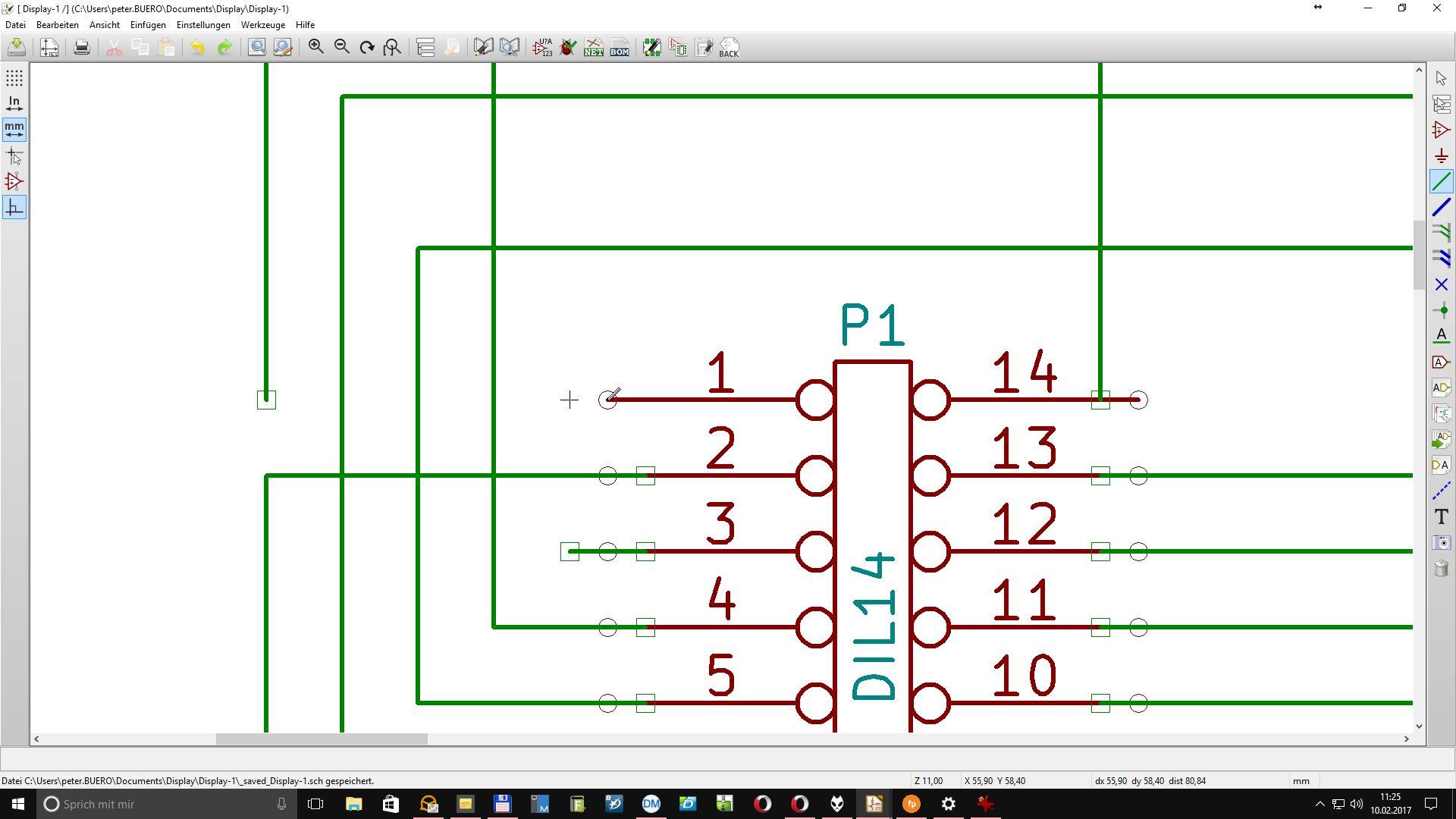 Ziemlich Büro Schaltplan Bilder - Elektrische Schaltplan-Ideen ...