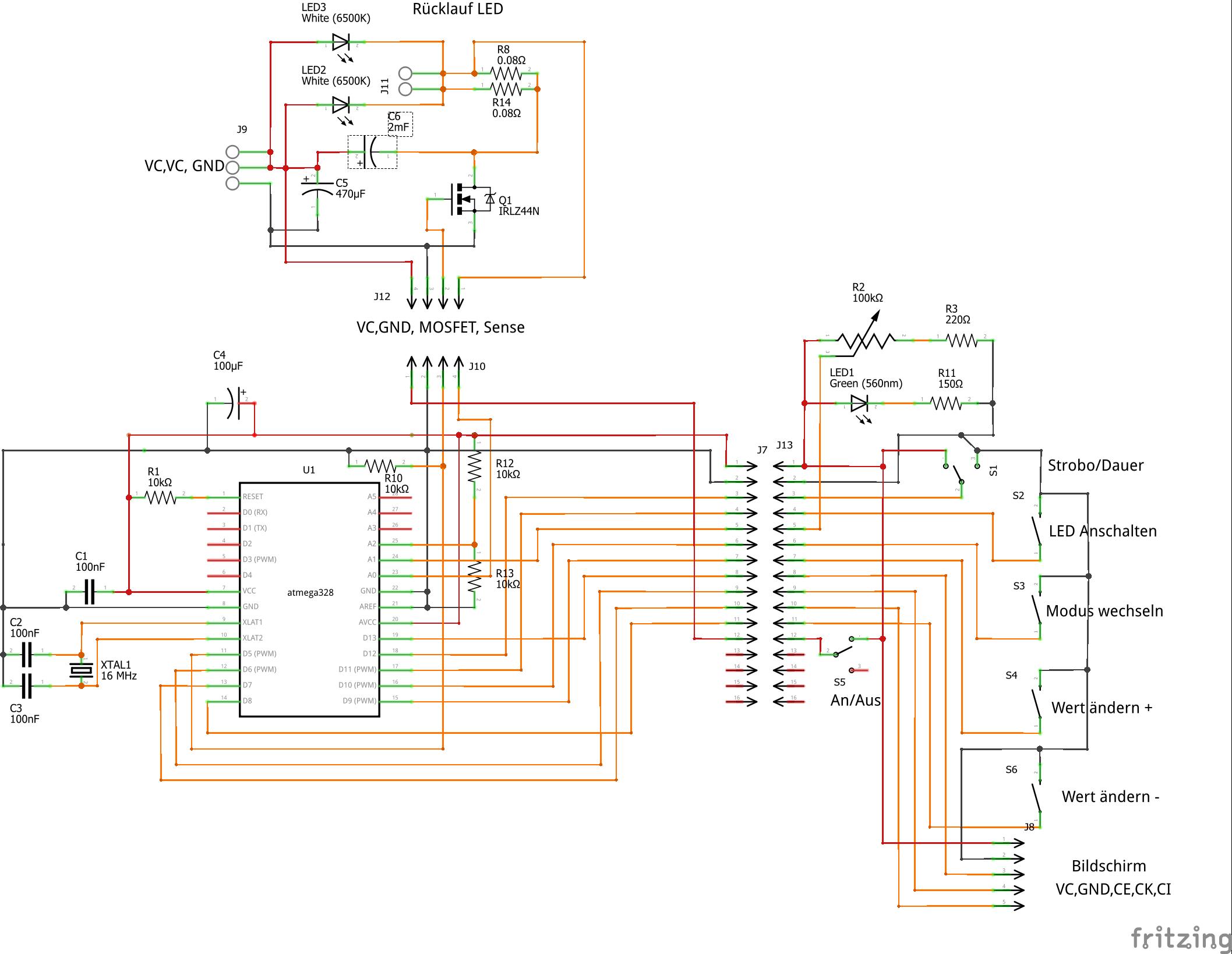 Ungewöhnlich Uhr 1500 Schaltplan Fotos - Die Besten Elektrischen ...
