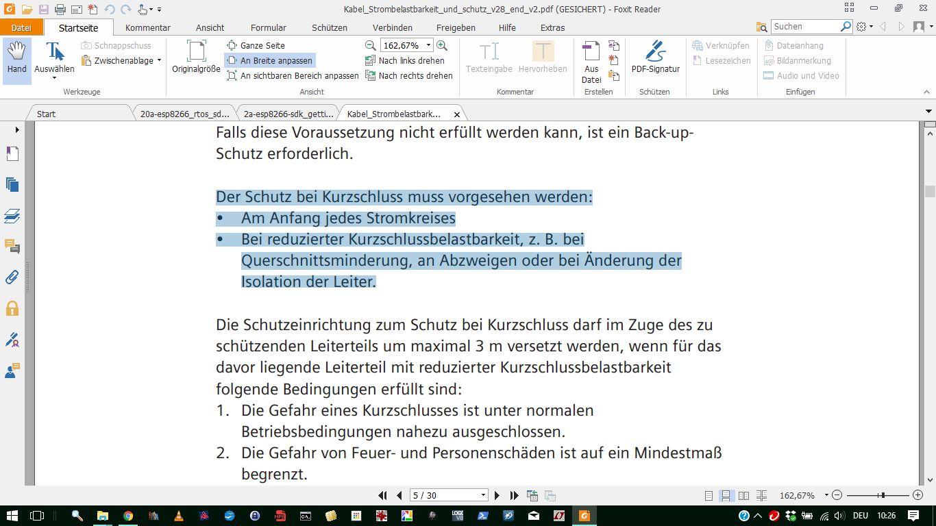 Fantastisch Startseite Elektroinstallation Pdf Ideen - Elektrische ...