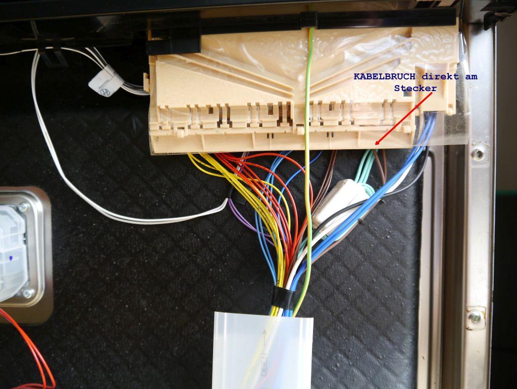 Bevorzugt BAUKNECHT GSP kein Strom an der Laugenpumpe - Mikrocontroller.net DG35