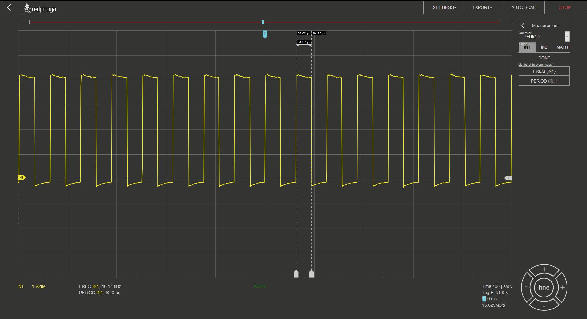 MIDI - BaudProblem - ATmega644p - Mikrocontroller.net