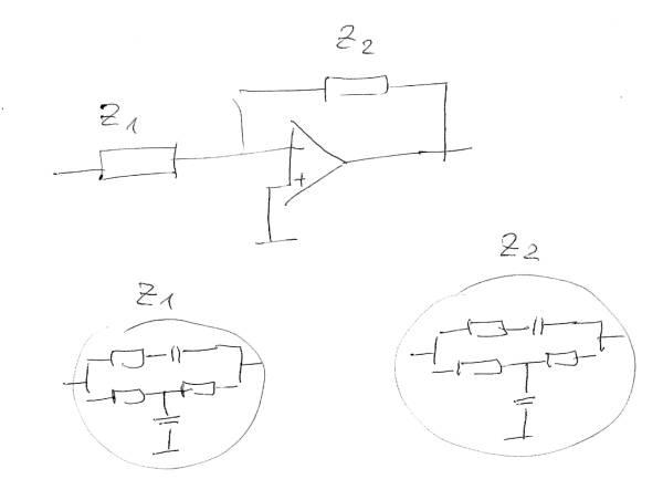 tiefpassfilter berechnen aktive filter berechnen mit der. Black Bedroom Furniture Sets. Home Design Ideas