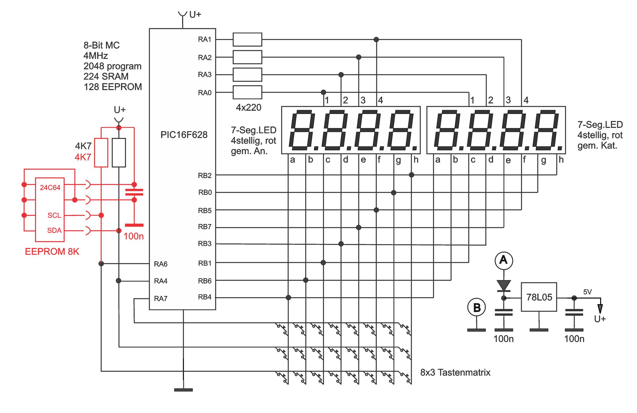 Ungewöhnlich Kat 6 Schaltpläne 568a Vs 568b Bilder - Schaltplan ...