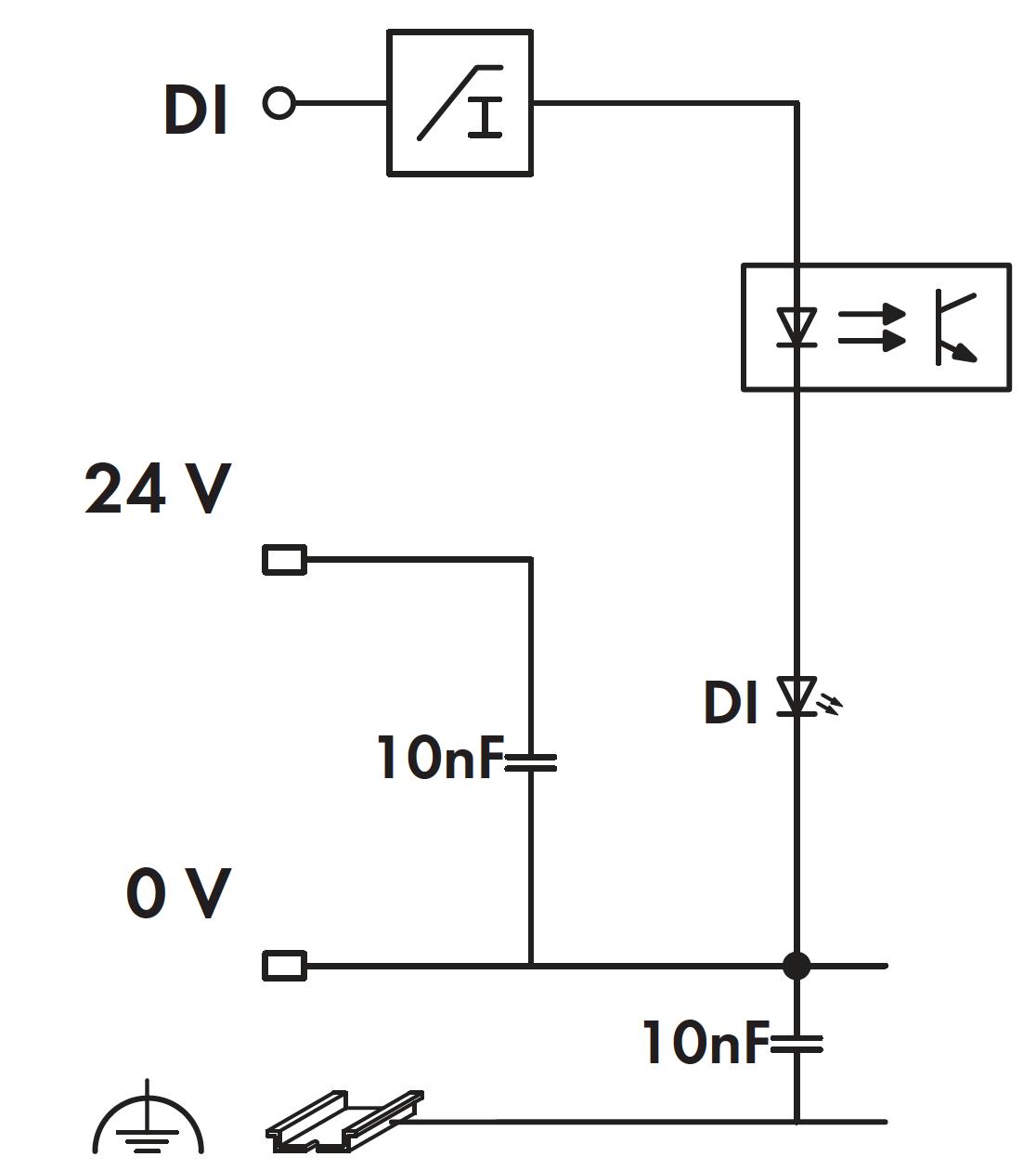Unbekanntes Schaltzeichen - Mikrocontroller.net