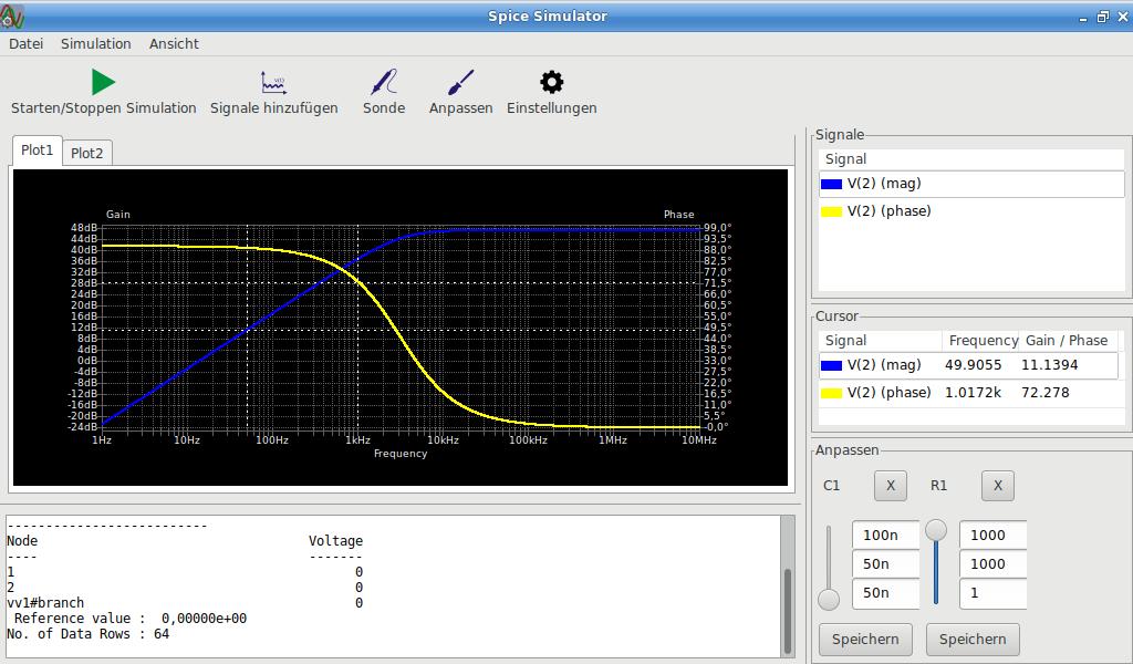 Gemütlich Stromkreis Simulator Online Bilder - Elektrische ...