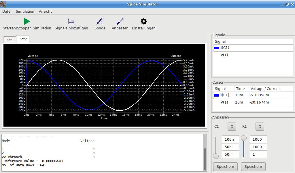 Wunderbar Online Elektronik Schaltungssimulator Ideen - Elektrische ...