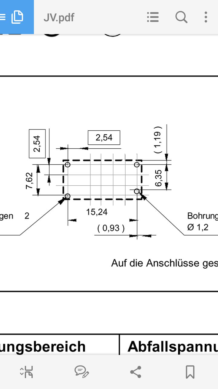 Relais (selber bauen) - Mikrocontroller.net