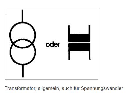 Erfreut Gleichstrom Symbol Bilder - Elektrische ...