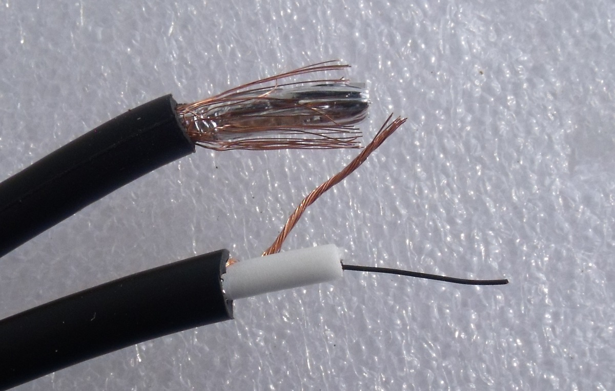 Koax als Audiokabel - Mikrocontroller.net